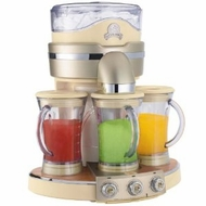 Margaritaville DM3000 Tahiti Frozen Concoction Maker - click to enlarge
