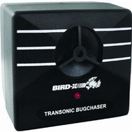Bird-X TX-BUG Transonic Bugchaser Electronic Insect Repeller - click to enlarge