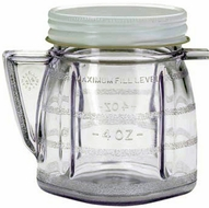 Oster 4937 Blender Mini Jar - click to enlarge