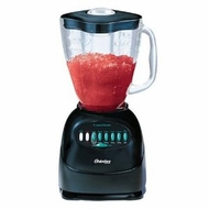 Oster 6684 12-Speed Blender, Black - click to enlarge