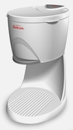 Sunbeam 6170 Hot Shot Hot Water Dispenser - White - click to enlarge