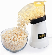 Popcorn Poppers - click to enlarge