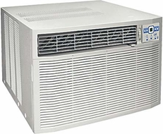 Air Conditioners Over 12,000 BTUs - click to enlarge