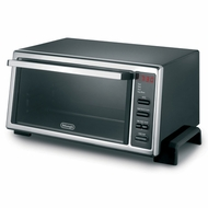 DeLonghi Digital Toaster Oven - DO400 - click to enlarge