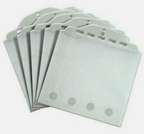 Sunbeam RP36 Parchment Pouches for Rocket Grill (36 pack) - click to enlarge