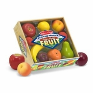 Melissa and Doug 4082 Playtime Fruits - click to enlarge