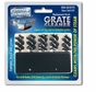 Grill Daddy GD31599 Grate Cleaner Replacement Brush