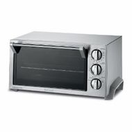 DeLonghi EO1270 Stainless Steel Convection Oven - click to enlarge