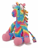 Melissa & Doug 7215 Rainbow Giraffee - click to enlarge