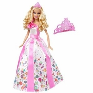 Barbie Princess Happy Birthday Doll - click to enlarge