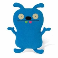 "Uglydoll Tutulu Classic 12"" Plush - click to enlarge"