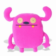 "Uglydoll Little Heu Googeuy - 7"" Plush - click to enlarge"