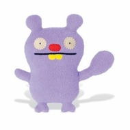Uglydoll US Open Exclusive - Little Ugly Trunko - click to enlarge