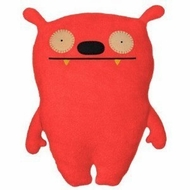 UglyDoll Big Toe Collection (Berry) - click to enlarge