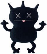 UglyDoll Little Gassy - click to enlarge