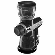 KitchenAid KPCG100OB Pro Line Series Burr Coffee Mill, Onyx Black - click to enlarge