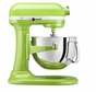 KitchenAid KP26M1XGA Professional 600 Series 6-Quart Stand Mixer, Green Apple