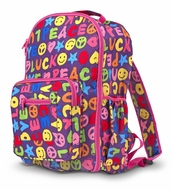 Melissa and Doug Ricky Backpack - click to enlarge