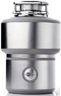 InSinkErator Evolution Series Excel: 1 HP Continuous Feed Disposer; 1725 RPM - click to enlarge