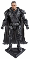 Superman Man of Steel Movie Masters General Zod with Battle Armor Action Figure - click to enlarge