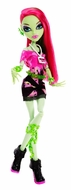 Monster High Music Festival Doll Venus McFlytrap - click to enlarge