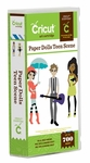 Cricut Cartridge: Paper Dolls Teen Scene