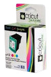 Cricut Imagine Ink Cartridge: Tri-Color