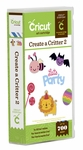 Cricut Cartridge: Create a Critter 2
