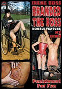 BRANDED BY THE BOSS & IRENE BOSS PRESENTS MISTRESS FAWN [Boss]