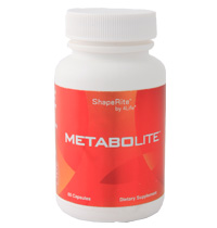 ShapeRite 4Life MetaboLite� Diet Pills helps your thyroid manage your weight