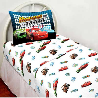 crib bedding sets twin bedding disney pixar cars twin sheet set