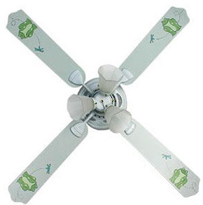 Out of Stock Leap Frog Kids Ceiling Fan with Lights