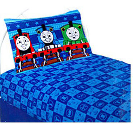 Thomas the Train Percy & James Full Sheet Set