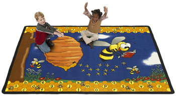 Busy Bee Kids Carpet