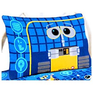 WALL-E Pillow Case Standard Size