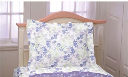 Tinkerbell Tradition Standard Pillow Sham