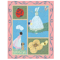 Sundress Kids Area Rug