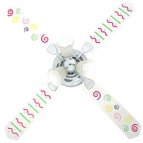 Out of Stock Wonderland Baby Ceiling Fan with Lights