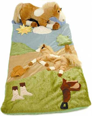 Out of Stock Round-Up Western Sleeping Bag