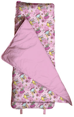 Fairies Nap Mat