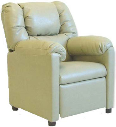 Stratolounger Child Recliner Chair