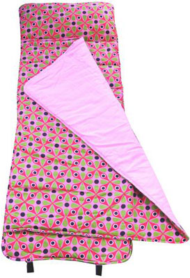 Kaleidoscope Girls Nap Mat