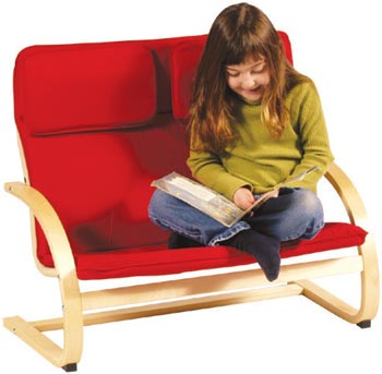 Kids Kiddie Couch