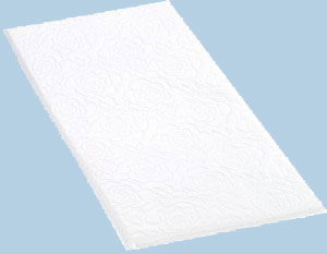 Changing Table Pad - 17 X 34 X 1