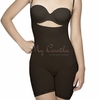 Vedette Open Breast Bodysuit 122