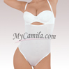 Co'CooN Braless Bodysuit Reducer 1661