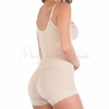 Siluet Boyshort Open Breast Bodysuit 1300