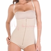 Siluet Open Breast Waist Cincher 1005