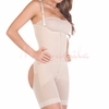 Siluet Open Buttocks Bodysuit With Open Breast 1009