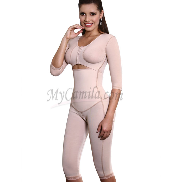 Total Body Post Surgical Shapewear  | Vedette 325